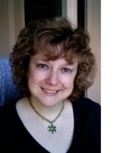 Marlene J. Geary